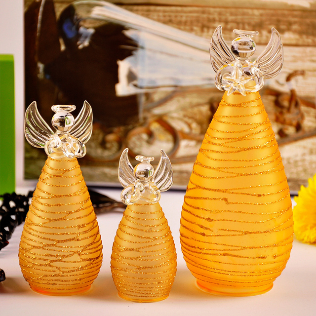 Fashion gold mxmade flyspun home accessories wedding gift birthday gift