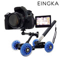 Fotografia Mesa dolly 3in1 + 11 polegada Magia braço + Handheld alavanca monopé Câmera DSLR Rig kit filme D7100 750D 80D Acessórios