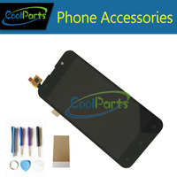 High Quality Black Color For Zopo ZP980 LCD Display And Touch Screen Digitizer With Tools 1PC