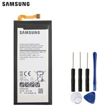 Samsung Original Replacement Battery EB-BG891ABA For Galaxy S7 Active Authentic Phone battery 4000mAh