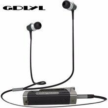 New Universal Sport Bureau Cravate Auriculaire Téléphone Sans Fil Bluetooth Écouteurs HiFi Basse Lourde Stéréo Écouteurs avec Microphone