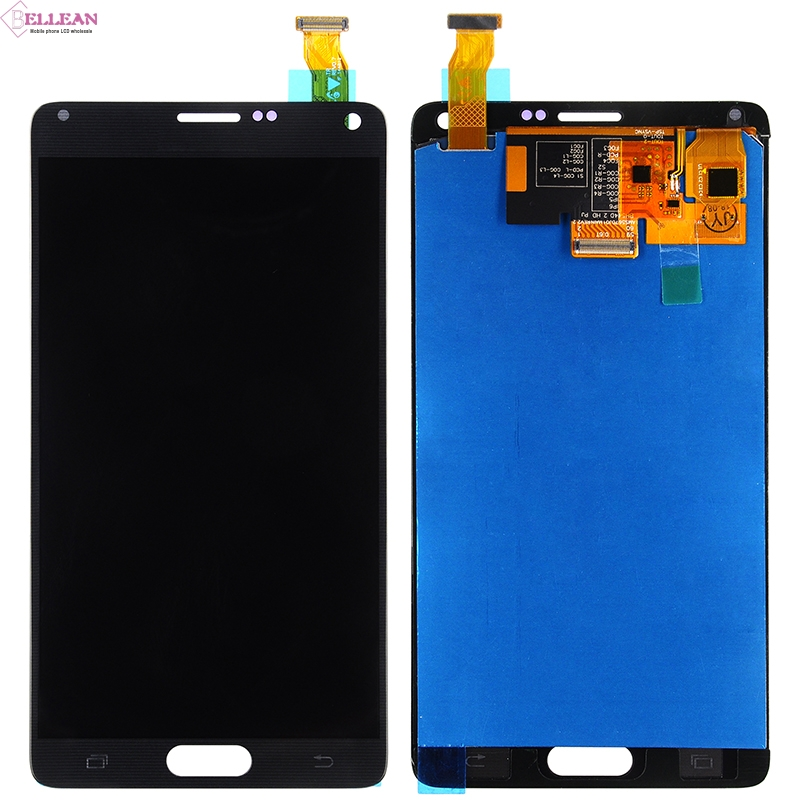 HH N9100 lcd Replacement For Samsung Galaxy Note 4 Lcd N910FD N910A N910F N910M N910 LCD Display With Touch Screen AssemblyHH N9100 lcd Replacement For Samsung Galaxy Note 4 Lcd N910FD N910A N910F N910M N910 LCD Display With Touch Screen Assembly