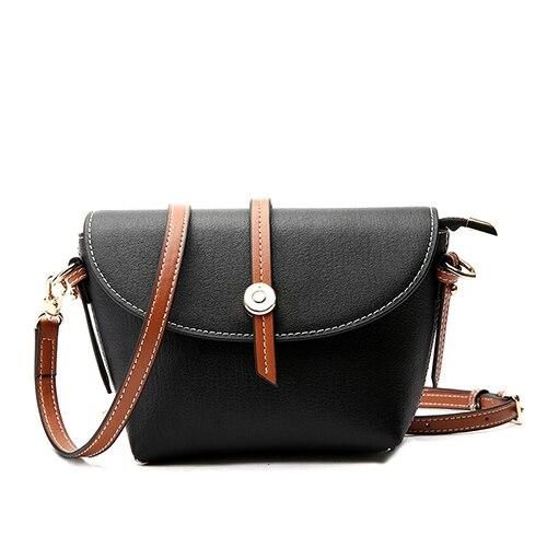 2018 nouvelle marque petits sacs pour femmes en cuir véritable dames Messenger sac Shell Design femmes épaule bandoulière sacs