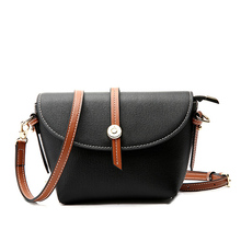 купить 2018 NEW Brand Small Bags For Women Genuine Leather Ladies Messenger Bag Shell Design Women Shoulder Crossbody Bags по цене 2237.34 рублей
