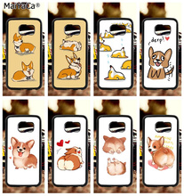 Corgilicious corgi dogs soft TPU edge phone cases for samsung s6 edge plus s7 edge s8 plus s9 plus note5 note8 note9 case corgilicious corgi dogs soft tpu edge phone cases for samsung s6 edge plus s7 edge s8 plus s9 plus note5 note8 note9 case
