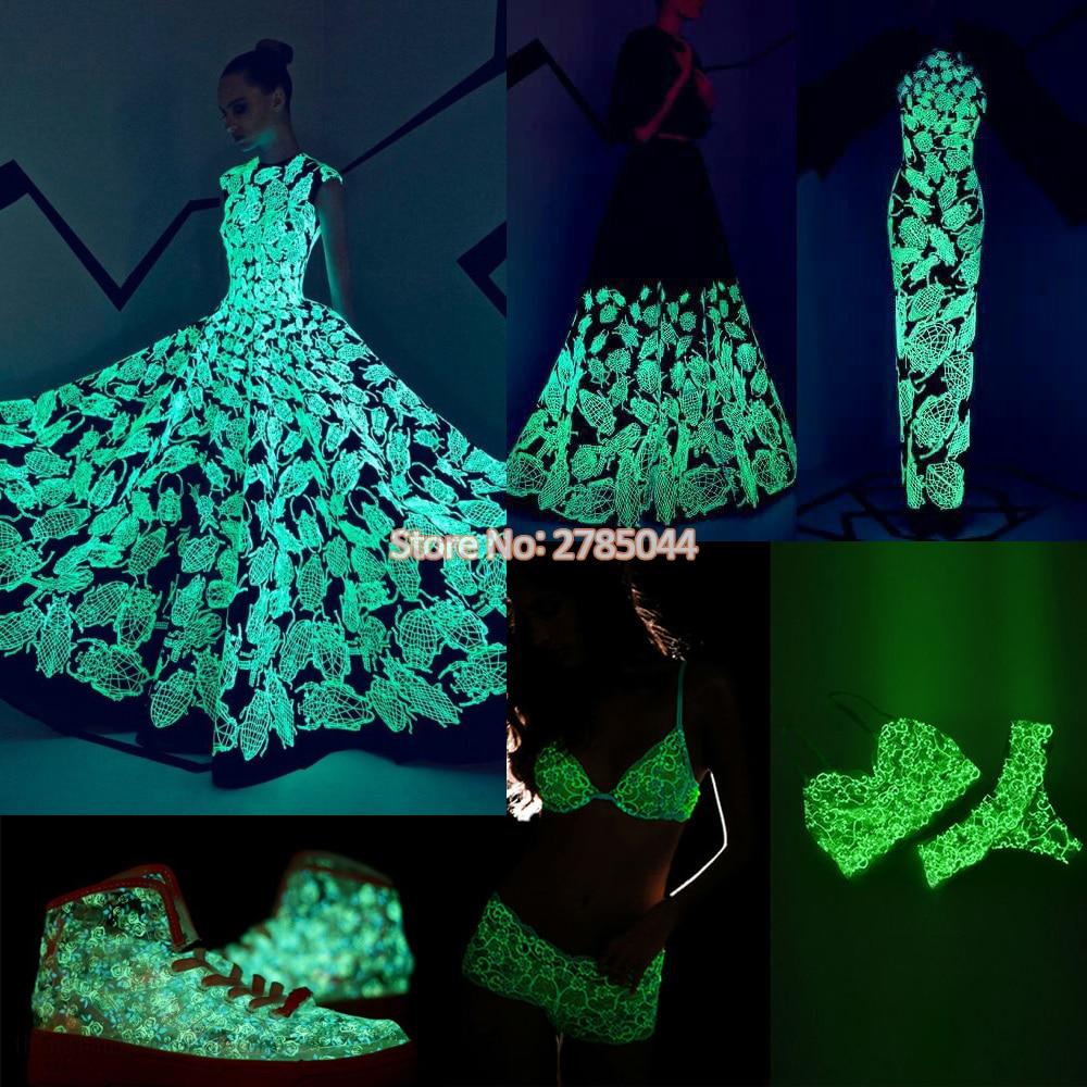 Sanbest Glow In Dark Luminous Машина Кескіндеме - Өнер, қолөнер және тігін - фото 6