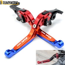 CNC Motorbike Brakes Clutch Levers Foldable Extendable For SUZUKI Bandit 650S 2015 GSF 1250 BANDIT GSF1250 2007-2013 2014 2015 top new cnc motorcycle brakes clutch levers for suzuki gsf1250 gsf 1250 bandit gsx1250 gsx 1250 f sa abs free shipping