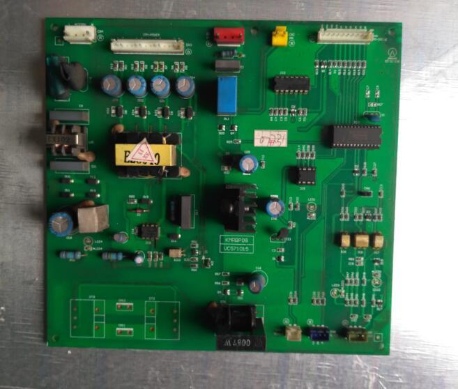 KMRBP08 VC571015 Good Working Tested