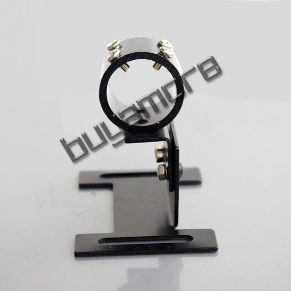 2pcs Dia.22mm Holder Clamp Heatsink Mount For Laser Pointer Module Torch