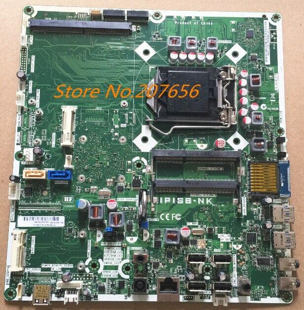 647046 - 001 IPISB-NK para HP Touchsmart 220 420 520 7320 Motherboard 100% testado e bens qulity 6 meses de garantia
