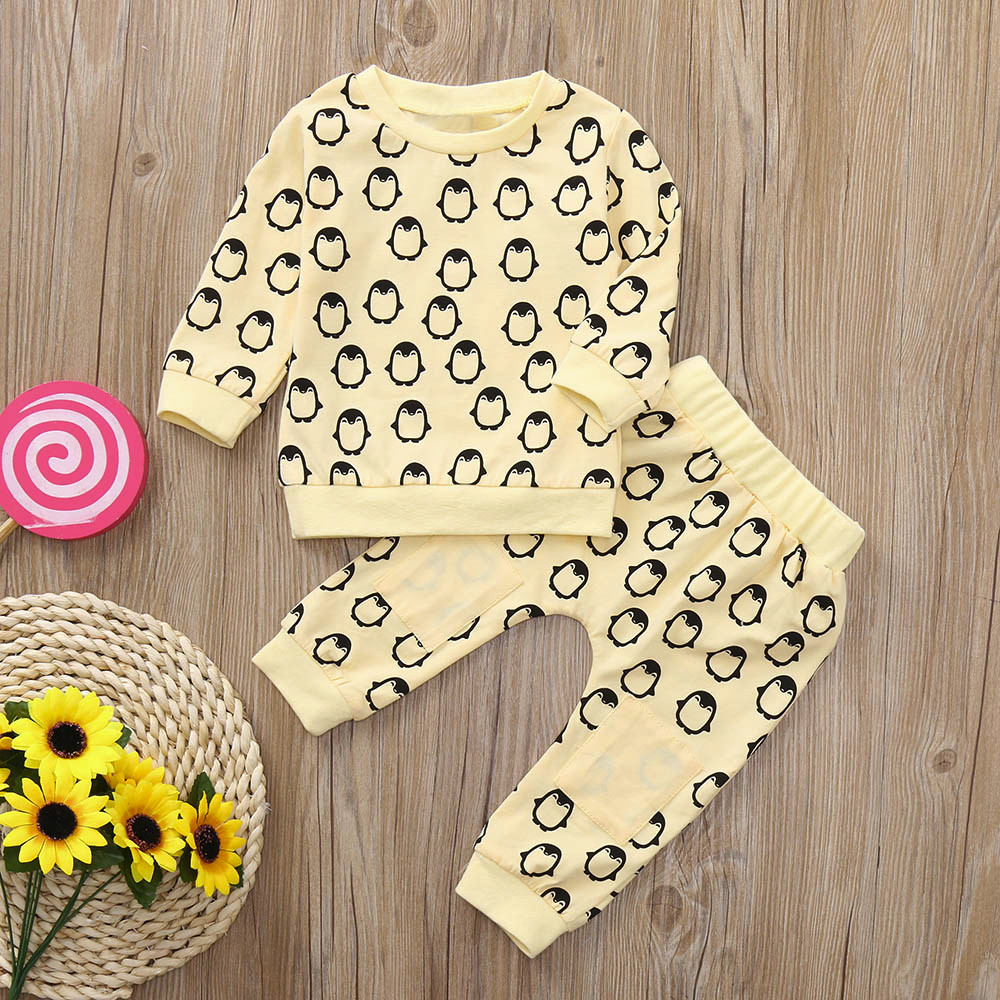 2018  clothes baby clothing sets Casual Newborn Baby Boy Kids T-shirt Top + Short Pants Outfit Clothes Set body for children