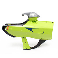 Snowball Launcher Gun Winter Snowball Shooter Fights Game Toys Outdoor Life Toys for Kids