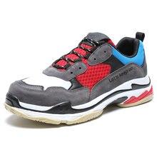 3422baeef1b Лидер продаж известный бренд новые удобные кроссовки уличная дышащая  Спортивная обувь для бега подушка для обуви