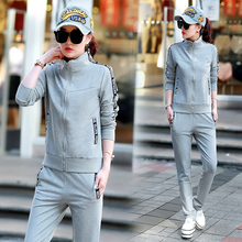 Timmiury Women Tracksuits Embroidery