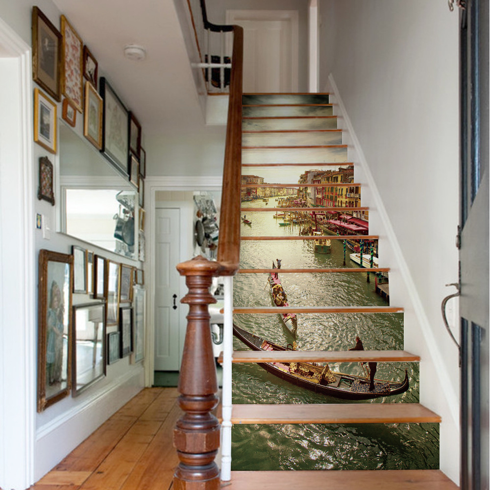 Stair Wall Decor online get cheap stair wall decor -aliexpress | alibaba group