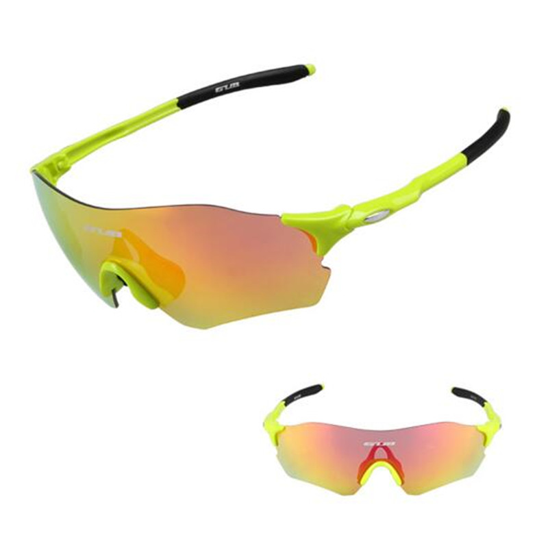 GUB Polarized Cycling Glasses Bike Riding Protection Goggles Driving Fishing Outdoor Sports Sunglasses UV 400 3 Color|polarized cycling glasses bike|polarized cycling|cycling glasses - title=