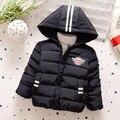 Мальчиков Верхняя Одежда Детская Пальто Зимнее-Одежда детская Мальчиков Зимняя Куртка Пальто Теплое Вниз Парки