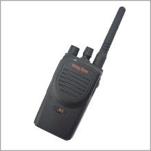 Walkie Talkie Mag One A8 VHF 136-150MHz 5W Portable Two-Way Radio handle interphone Ham CB radio Transceiver(for motorola)