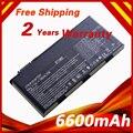 9 celdas de Batería Del Ordenador Portátil Para MSI BTY-M6D E6603 GT60 GT660 GT663 GT670 SERIES GT680DX GT680 GT683 GT685 GT760 GT70 GT780 GT783 GX660 GX60