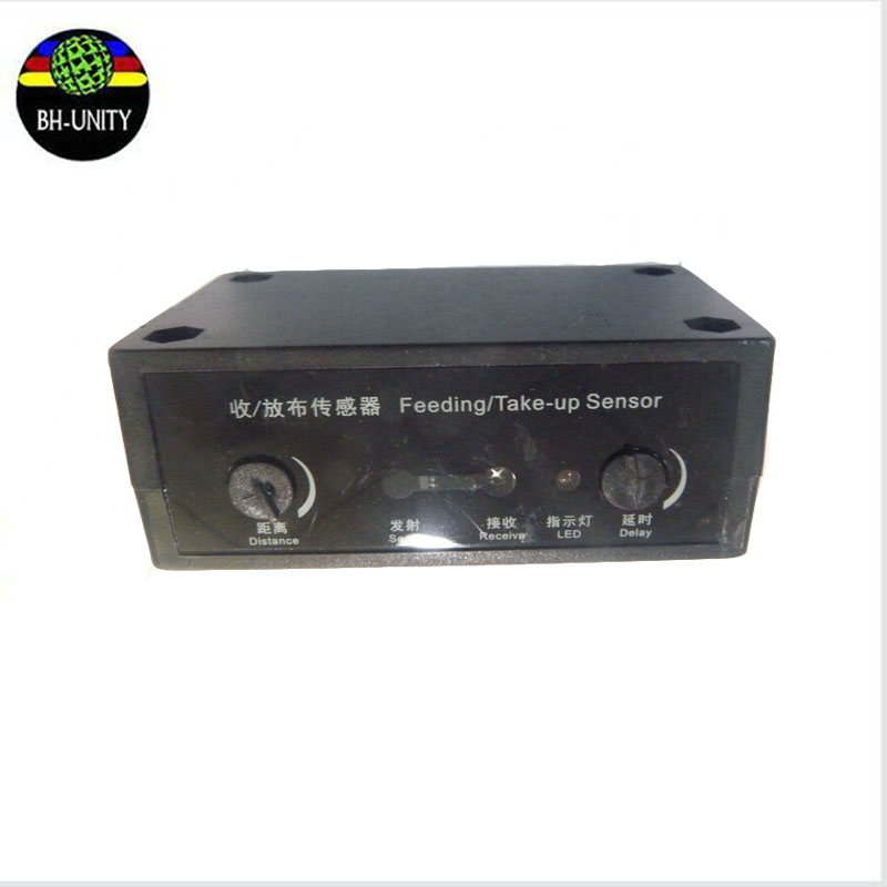 цены Brand new!!good quality inkjet printer parts infiniti feeding sensor take up sensor for solvent printer on sale