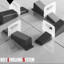 Tile Leveling System Wedge
