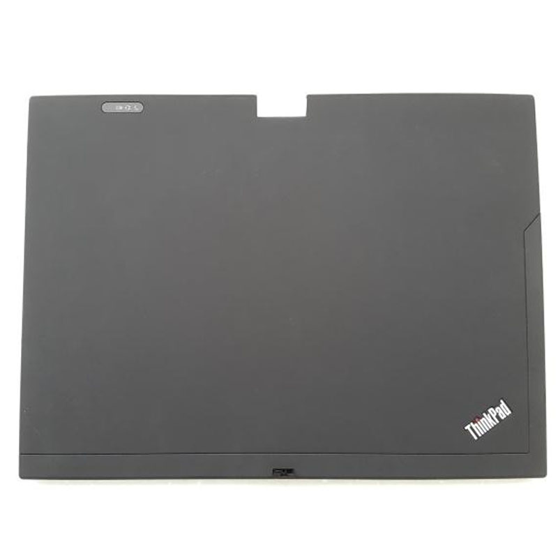 New Original LCD Back Cover For Lenovo ThinkPad X200Tablet X201Tablet Laptop FRU 75Y4600 60 4Y413 007