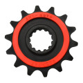 Motorcycle Parts Front Sprocket for YAMAHA XT660Z Tenere 2008-2014 XT660ZA Tenere ABS 2011-14 type 520 14 Tooth Motor Small Gear