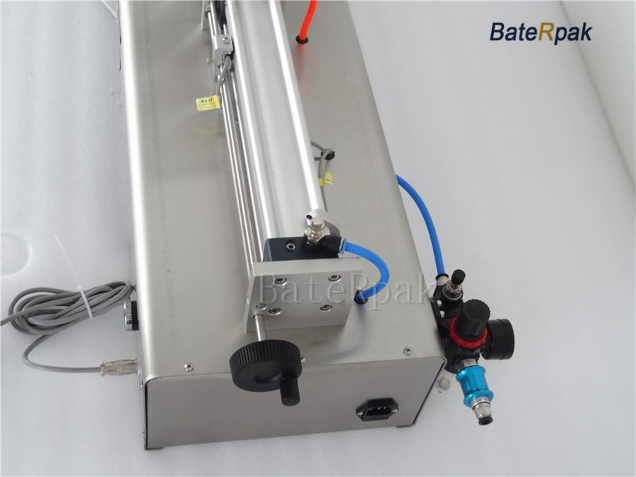 G1 rozsdamentes acél vízszintes pneumatikus paszta automatikus - Elektromos kéziszerszámok - Fénykép 4