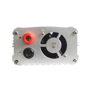 Image 4 - 500 W רכב מהפך 12 V כדי 220 V כוח מהפך 12 v 220 v מהפך ממיר נייד ספק כוח USB מטען