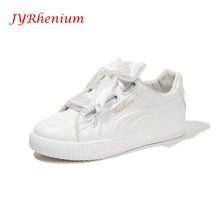JYRhenium New Hot Style Women Running Shoes Lace Up Sport Shoes Outdoor Jogging Walking Athletic Shoes Comfortable Sneakers