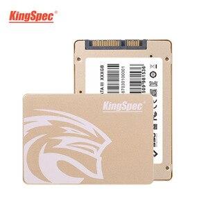 Image 2 - KingSpec 2TB SATA3 SSD HDD ภายใน SSD 2TB SATAIII 2.5 นิ้ว Solid State HD SATA II สำหรับแล็ปท็อปคอมพิวเตอร์