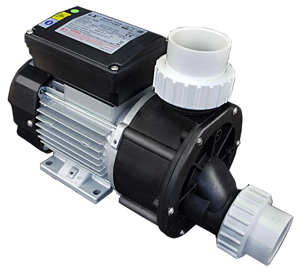 JA50 circulation pump ,0.5HP/220V/50HZ SPA Pool Pump LX Hot Tub Part for  chinese spa, for jnj ,winer,, surans spa-in Pumps from Home Improvement on  ...