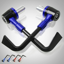 Motorcycle accessories hand guards brake clutch levers Protector For YAMAHA TMAX500 TMAX530 TMAX 500 DX 530 SX XP530