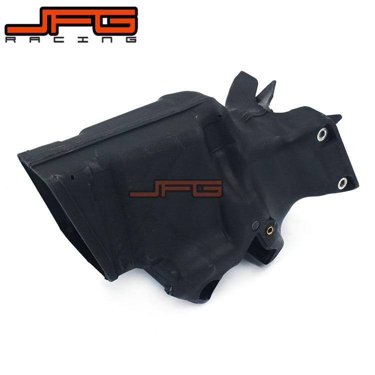 Motorcycle Ram Air Intake Tube Duct Pipe For HONDA CBR600RR CBR600 RR CBR 600 F5 2013 2014 2015 13 14 15