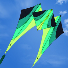 Kite Adult Reel-Line Flying-Toys Nylon High-Quality 3d with Free-Wei New-Design