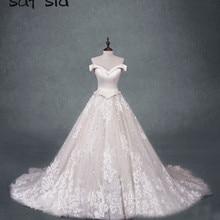 saf sid Wedding Dresses 2019 Ball Gown Bride Dresses