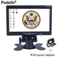 Podofo Computer & TV Display Cctv Surveillance 7