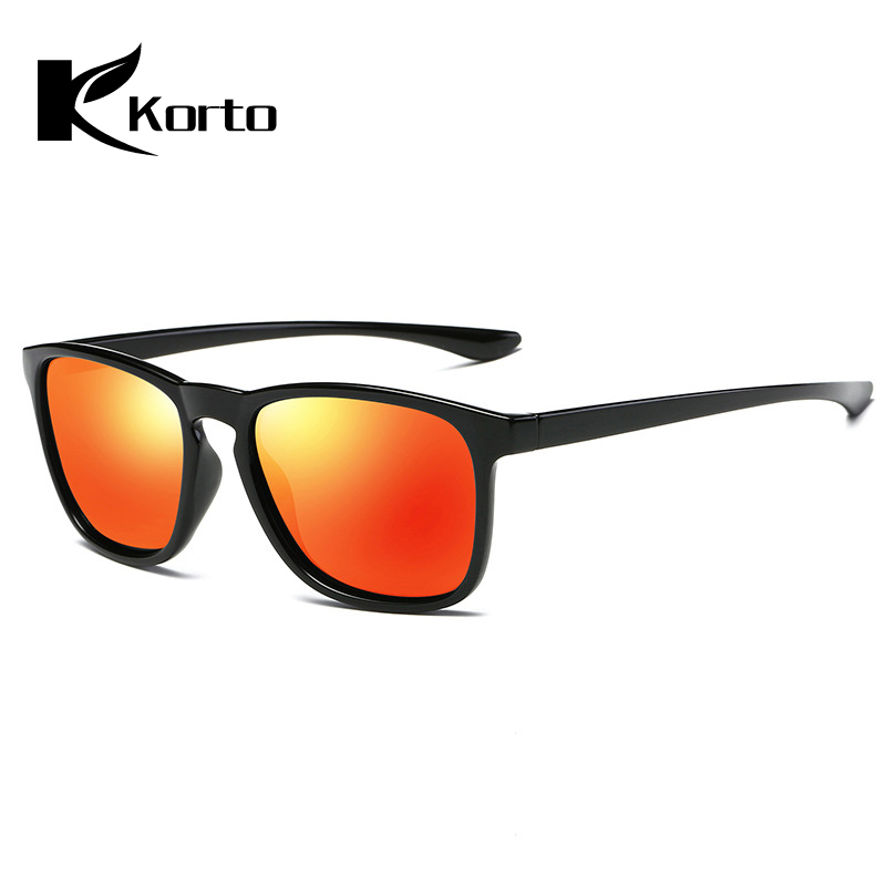 Luxury Polarized Men Sunglasses Driving Glasses Male Sun Glasses For Men 2018 Brand Designer Mirror Women New Eyewear for Female