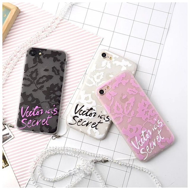 coque iphone 7 plus victoria secret