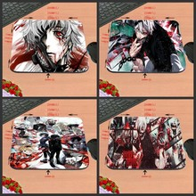 Tokyo ghoul all characters New Arrival Top Quality Customized font b Gaming b font Durable Mouse