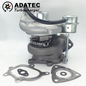 Image 5 - Carregador Turbo TF035HM ADATEC 1118100E06 TF035 1118100 E06 turbocharger 49135 06710 Turbina para Great Wall Hover 2.8L