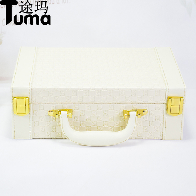 Case For Jewelry Storage Gift Box Wholesale Jewelry Display