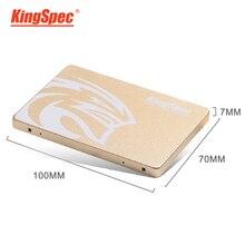 KingSpec SSD 1 테라바이트 2 테라바이트 HDD 2.5 인치 SATAIII 솔리드 하드 드라이브 HD SSD 500GB 512GB 노트북 용 노트북 디스코 데스크탑 PC