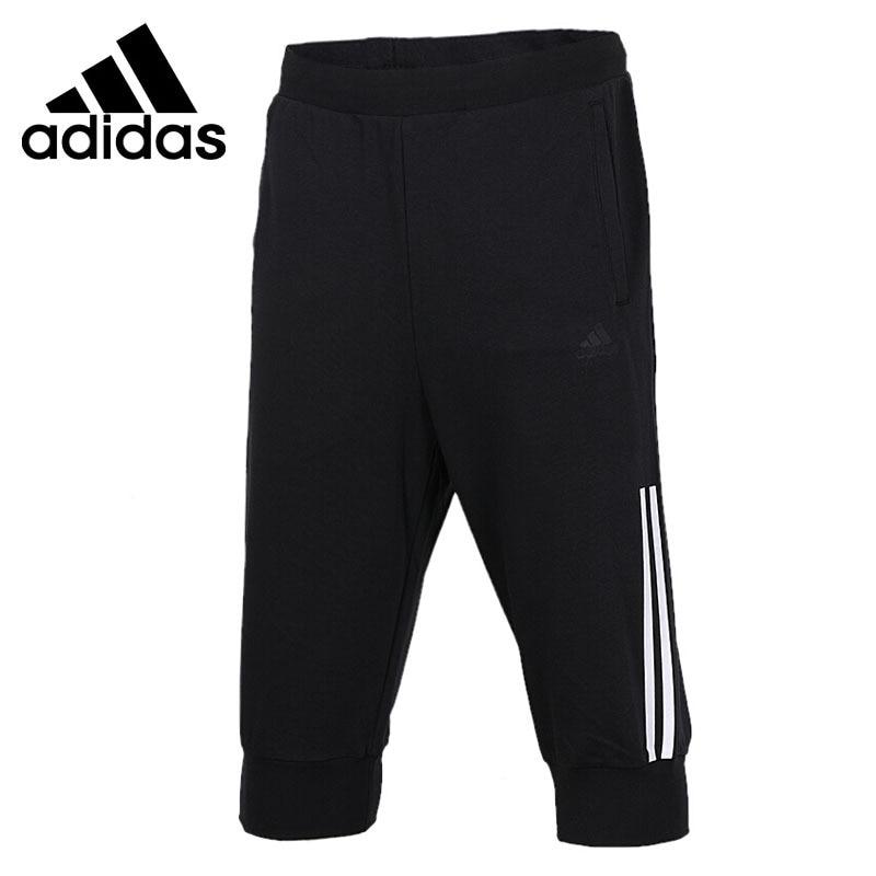 Original New Arrival 2018 Adidas Performance ISC 3/4 Men's Shorts Sportswear original new arrival 2018 adidas performance isc 34 3s pt women s shorts sportswear