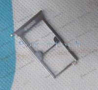 100% Original Sim Card Tray Titular Slot Para Cartão Para elephone elephone p9000 P9000 Telefone Celular