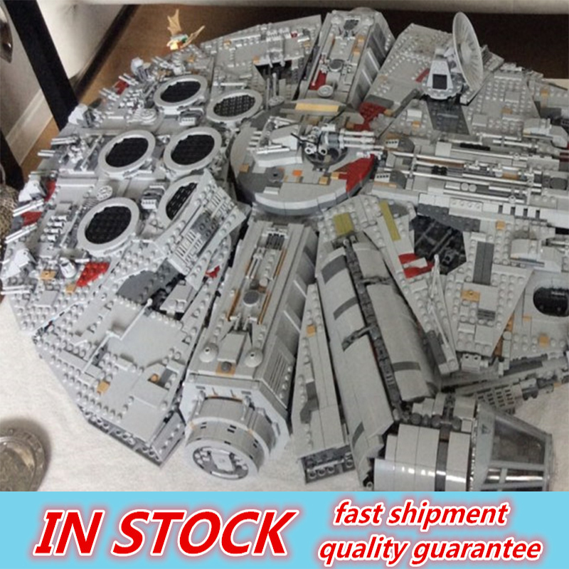 Star Series Millennium Falcon 05132 Wars With Display Stand Ultimate Collectors 75192 Model Birthday Gifts Blocks BricksStar Series Millennium Falcon 05132 Wars With Display Stand Ultimate Collectors 75192 Model Birthday Gifts Blocks Bricks