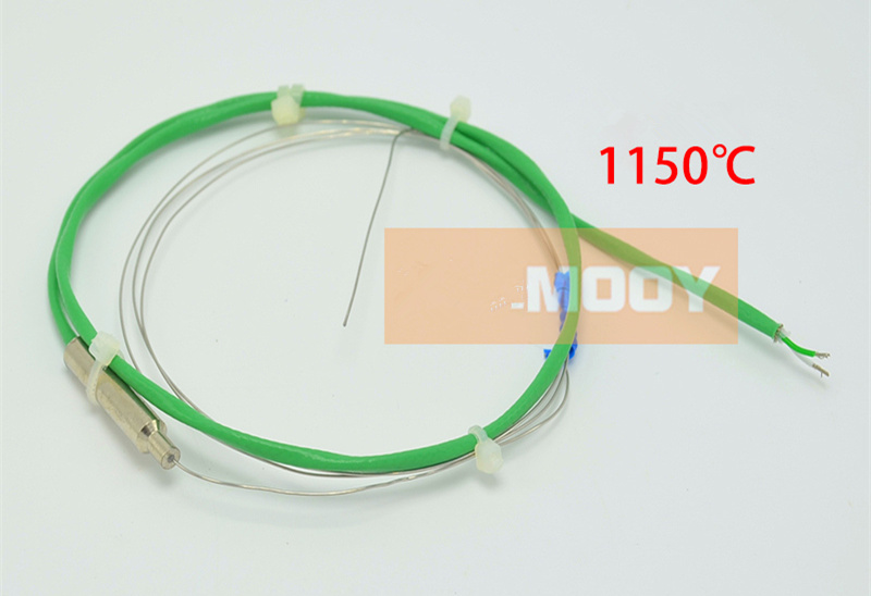 K type thin Wire armored thermocouple thermostability 1150C dia 0.5mm low drift Mineral insulated wire sheathed thermocouple xlpe insulated steel tape armored pvc pe sheathed pure copper power cable rated voltage 0 6 1kv yjv22 3 120mm2 1 70mm2