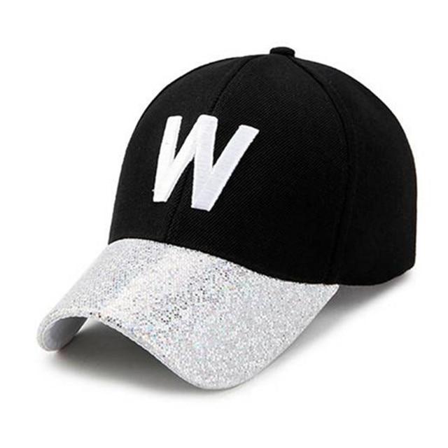 Papá sombreros para las mujeres Bordado SnapBack hombres gorra de verano  letras Gorras de béisbol hip 71d37c542ec