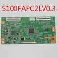 El Envío Libre para samsung Placa Lógica S100FAPC2LV0.3 LTF460HN01/LTA460HM01/HM03/HM05 LCD