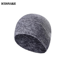 ICESNAKE Motorcycle Riding Windproof Hat Autumn And Winter Cap Warm Outdoor Protective Hood Mask